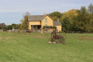 Country home 4